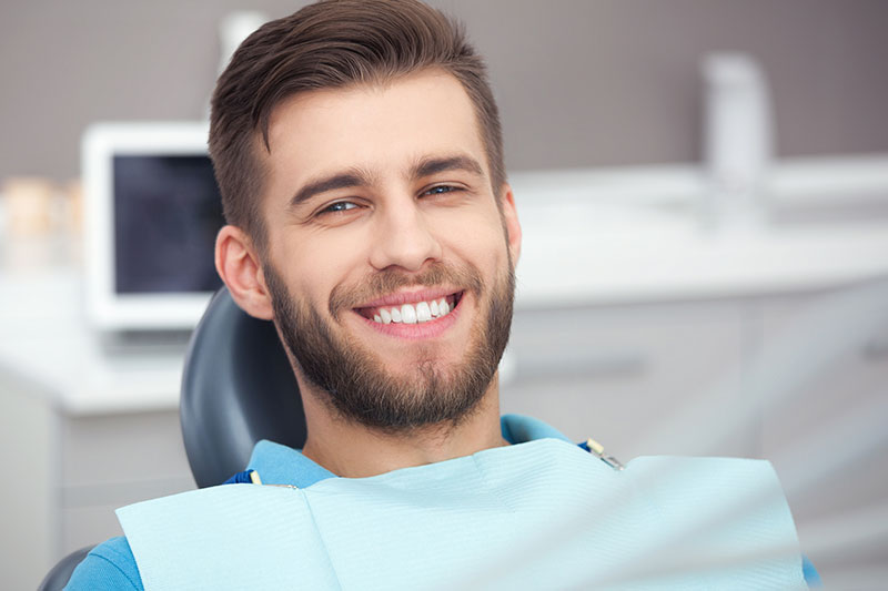 Dental Fillings - Lawndale Dental Center, Chicago Dentist